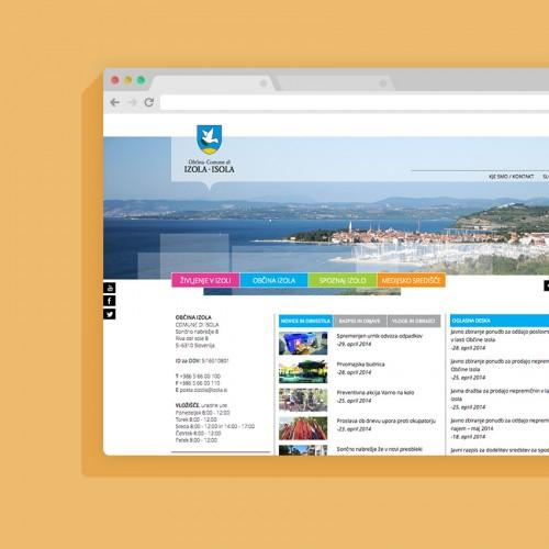 izola-Browser